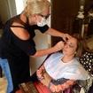 #maquiagem em domicílio