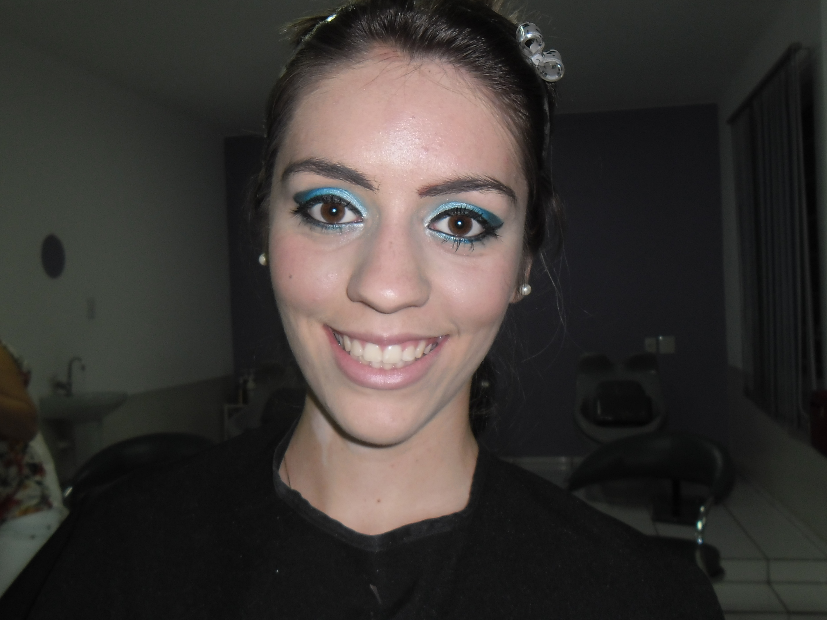 Make em JUliene..curso Embelleze. maquiador(a)