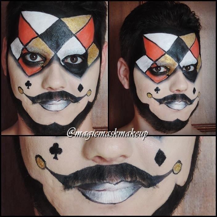 maquiador(a) biomédico(a) cabeleireiro(a)