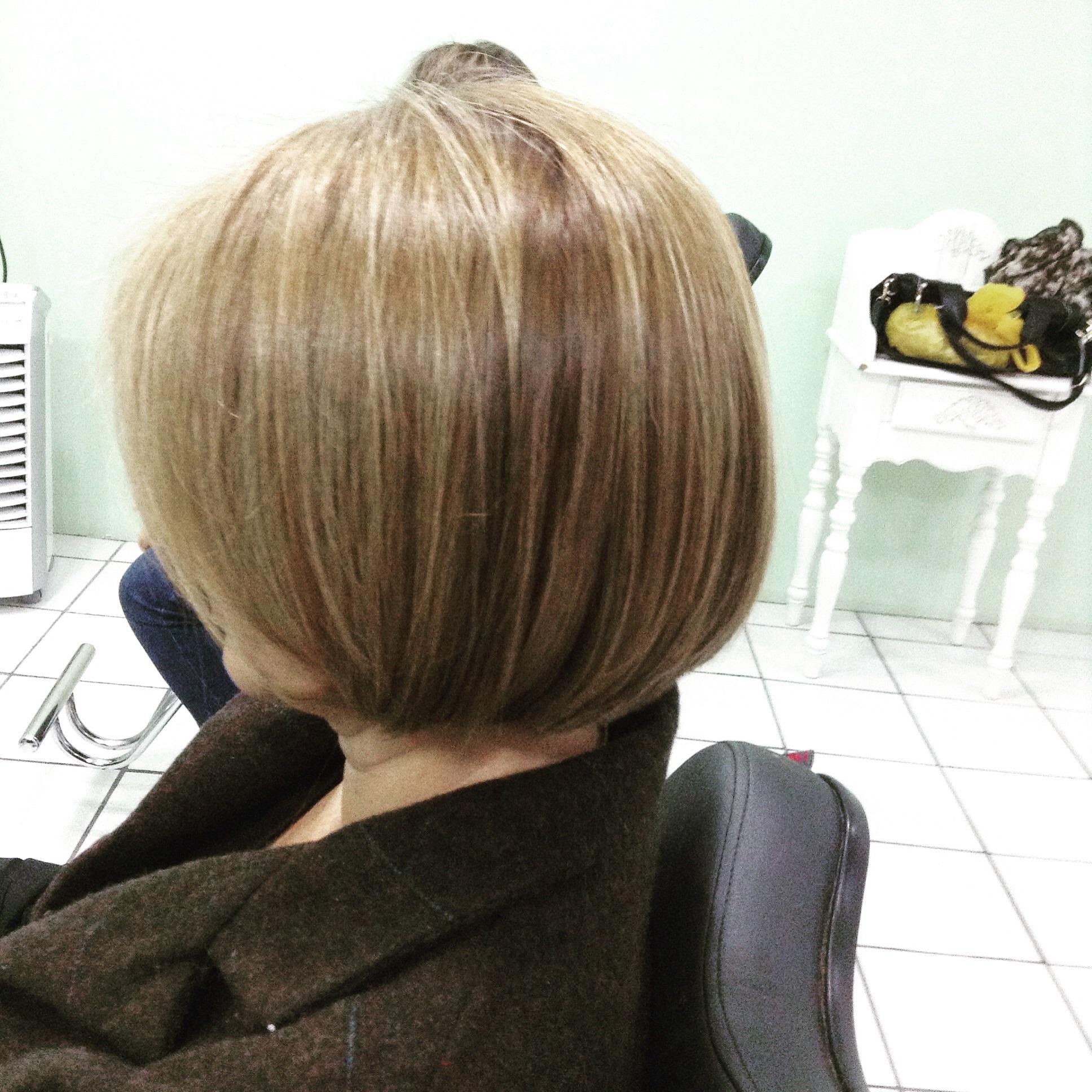 Chanel maravilhoso! cabelo cabeleireiro(a) maquiador(a)