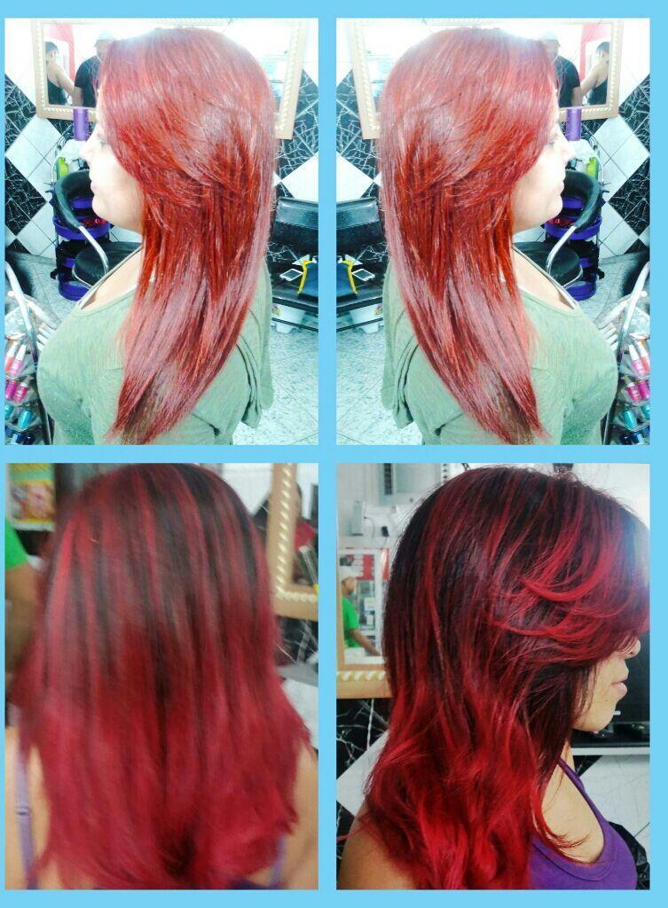 escovista cabeleireiro(a)