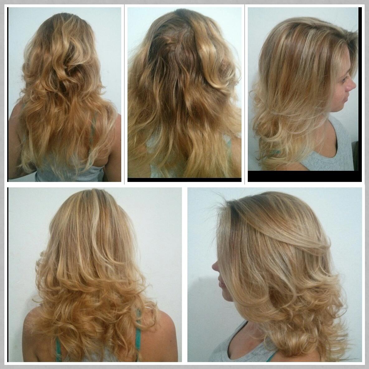 cabeleireiro(a) stylist / visagista maquiador(a)