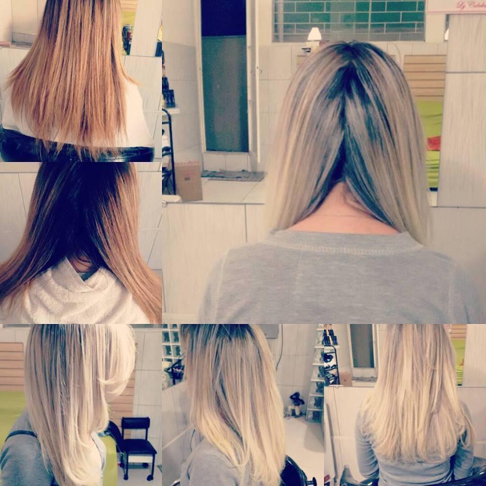 #blondhair #correcaodacor #loiroluxo  cabeleireiro(a) empresário(a) / dono de negócio