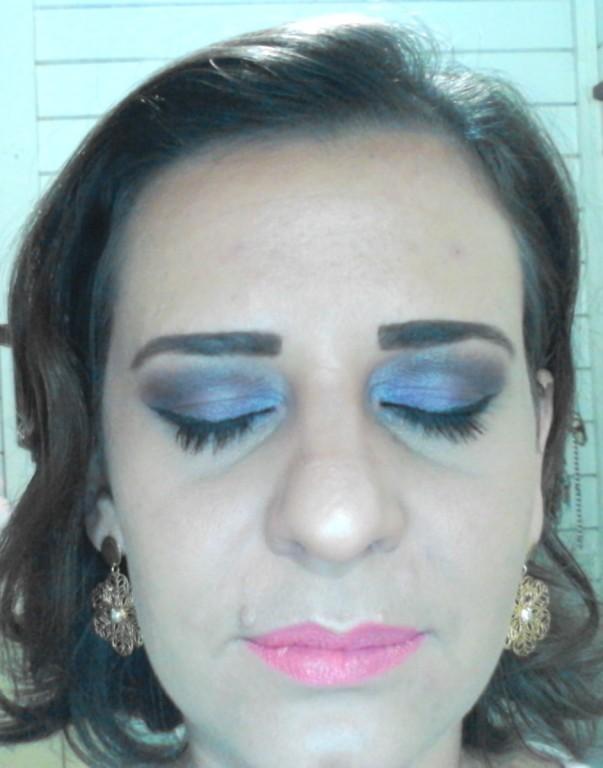 #makeazul#iluminada designer de sobrancelhas micropigmentador(a)