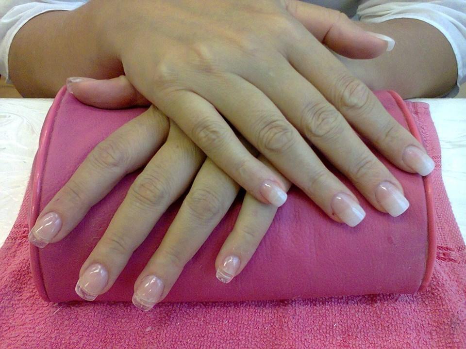 designer em unhas  manicure e pedicure