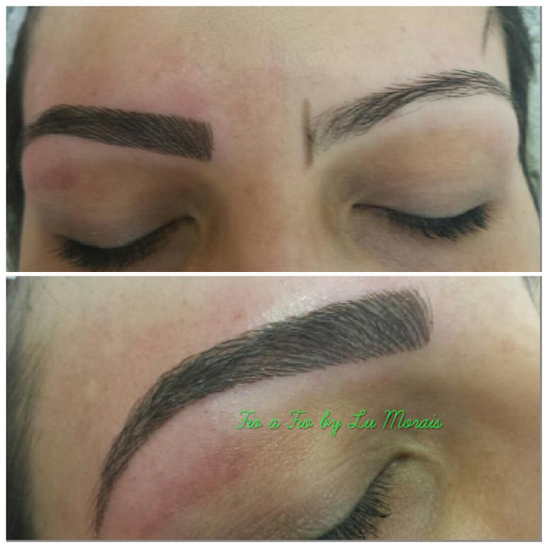 dermopigmentador(a) designer de sobrancelhas maquiador(a) esteticista