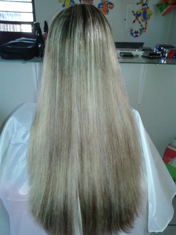 Revitalização de mechas!!! empresário(a) / dono de negócio cabeleireiro(a) manicure e pedicure massagista