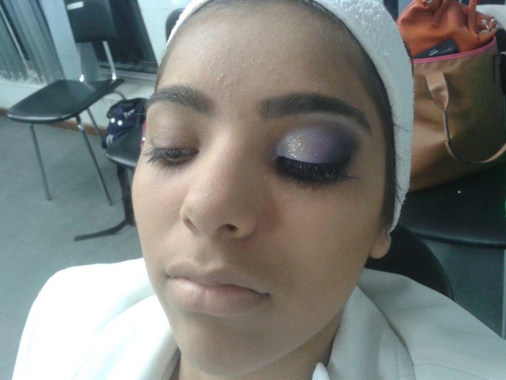 #make #início #leve #menina maquiador(a) designer de sobrancelhas consultor(a)