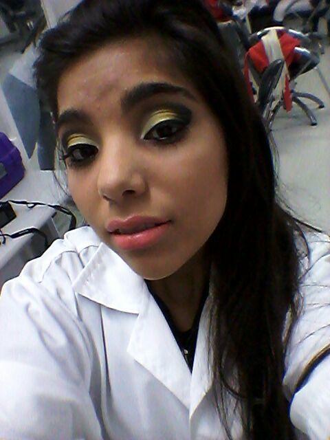 #make #yellow maquiador(a) designer de sobrancelhas consultor(a)