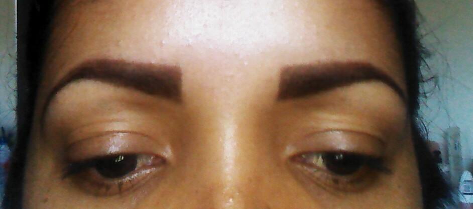 #meutrabalhocomhenna consultor(a) designer de sobrancelhas