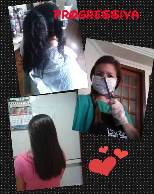 #escovaprogressiva #sweetlove cabeleireiro(a)