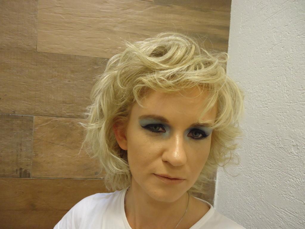 MM Hair Salon- VISAGISMO - Salão de Beleza - Visagismo