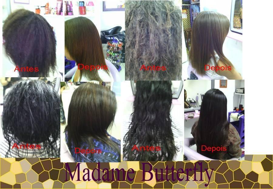 Blindagem dos fios. cabeleireiro(a) maquiador(a)