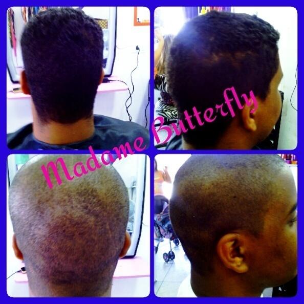 Corte Masculino Maquina. cabeleireiro(a) maquiador(a)