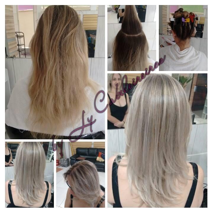 #loirodossonhos #loiroluxo  cabeleireiro(a) empresário(a) / dono de negócio