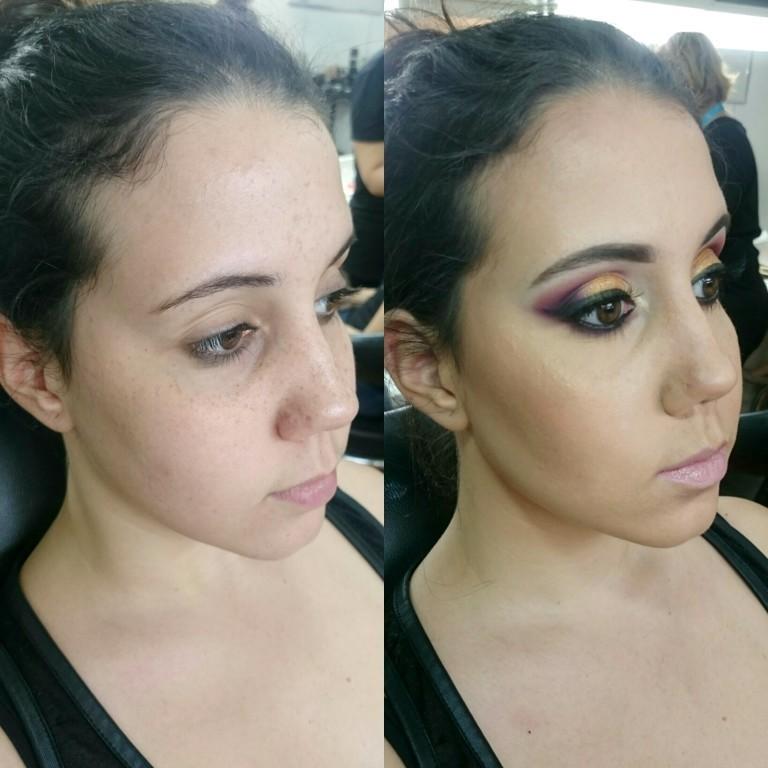 maquiador(a) designer de sobrancelhas micropigmentador(a) stylist / visagista escovista