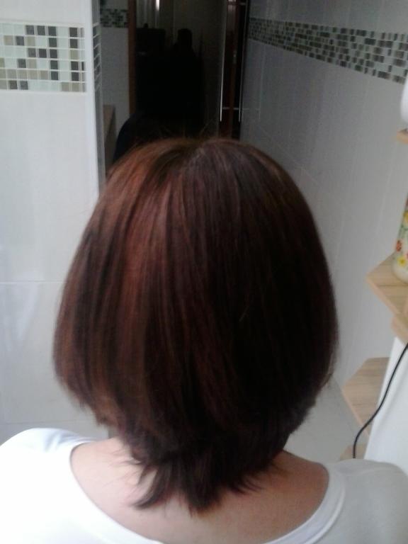 cabeleireiro(a) auxiliar cabeleireiro(a)