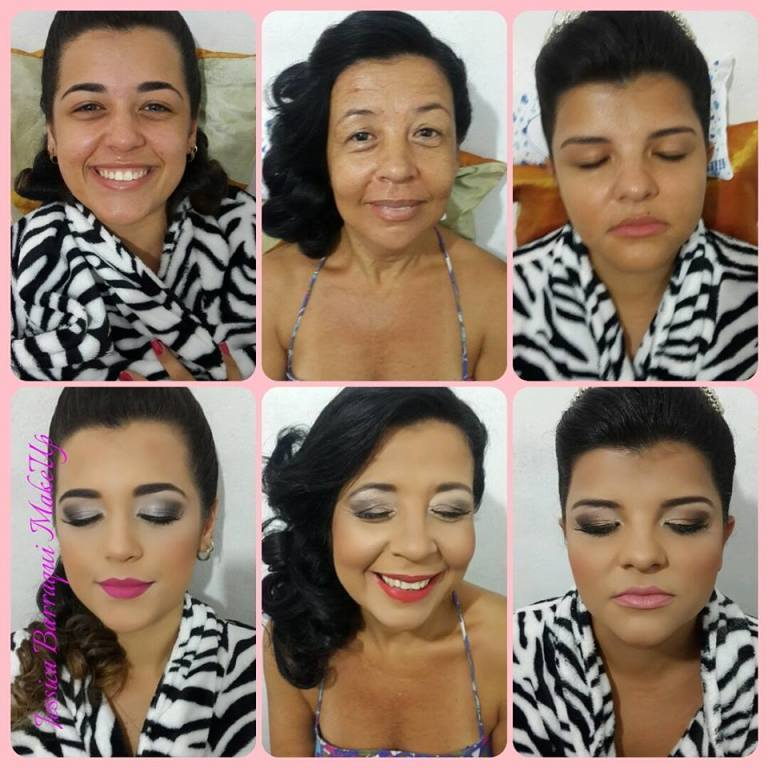 maquiador(a)