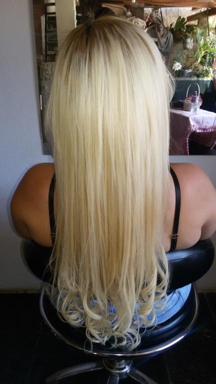 #megahair cabeleireiro(a) maquiador(a)