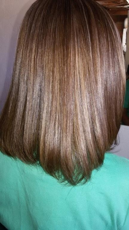 luzes! cabeleireiro(a) maquiador(a)