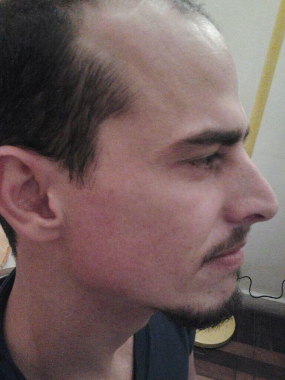 depilador(a) designer de sobrancelhas recepcionista
