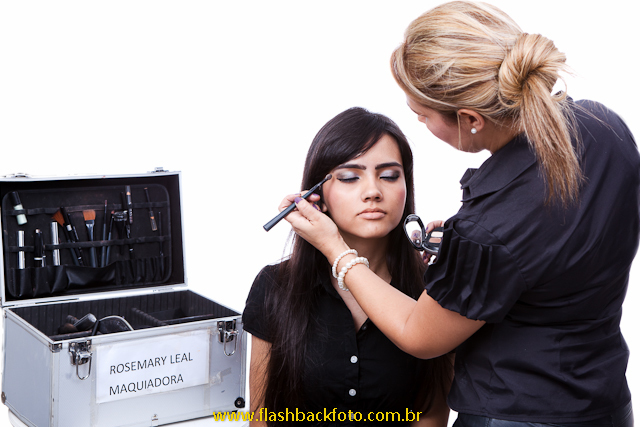 Portifolio Qarteto Alegra #Make up art Rosemary Leal Studio Flashback maquiador(a) docente / professor(a)