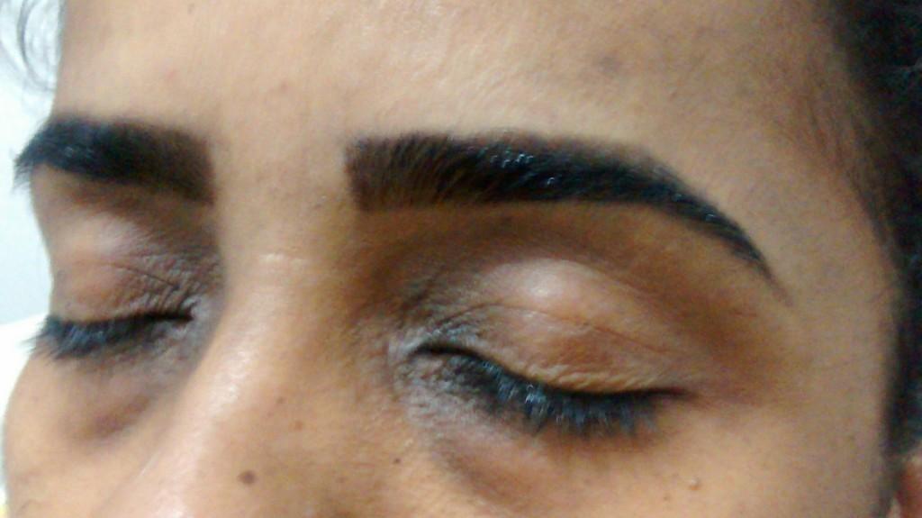 Design + Aplicação de henna ! #sobrancelha #perfeito  designer de sobrancelhas auxiliar administrativo telemarketing depilador(a)