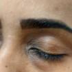 Design + Aplicação de henna ! #sobrancelha #perfeito