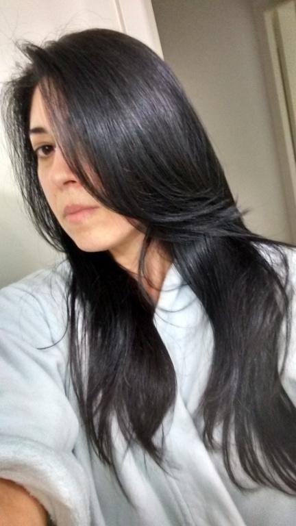 Nutrição Capilar cabeleireiro(a) designer de sobrancelhas depilador(a)