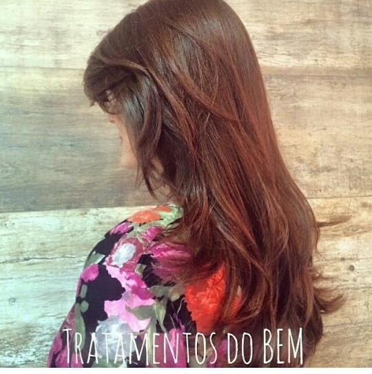 cabeleireiro(a) aromaterapeuta escovista