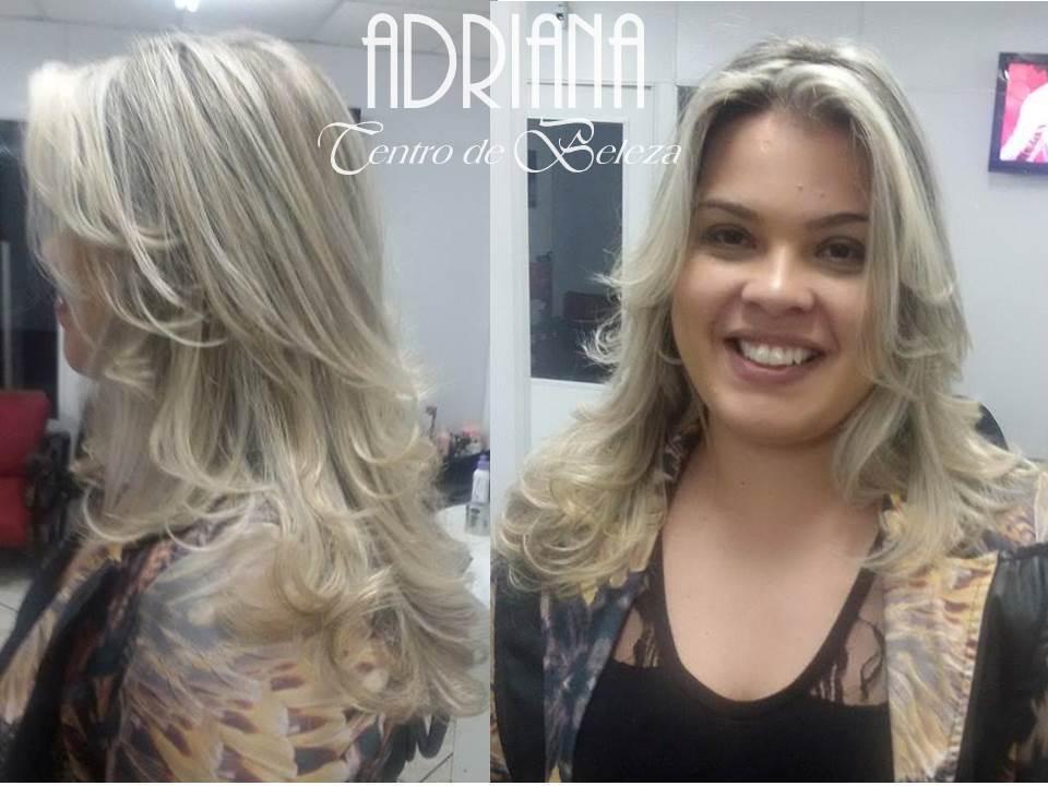 #platinada cabeleireiro(a)