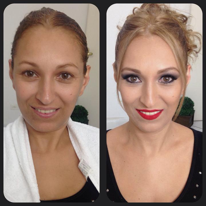 maquiagem  maquiador(a) designer de sobrancelhas micropigmentador(a) assistente maquiador(a)