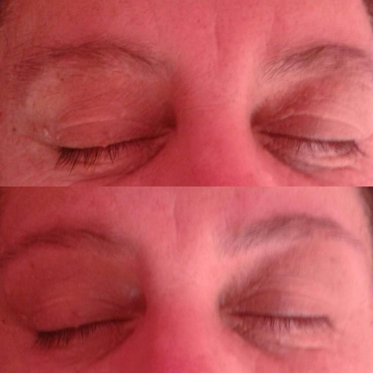 esteticista depilador(a) designer de sobrancelhas maquiador(a)