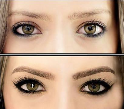 Designer de sobrancelha geométrico  massoterapeuta designer de sobrancelhas depiladora micropigmentador(a) esteticista