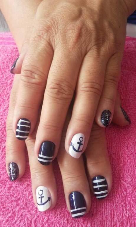 designer de sobrancelhas manicure e pedicure