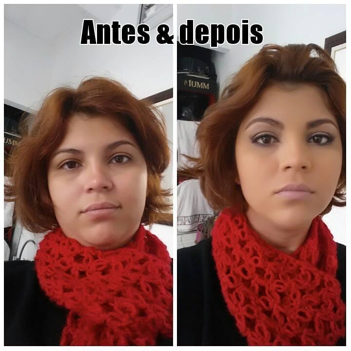 manicure e pedicure maquiador(a) depilador(a)