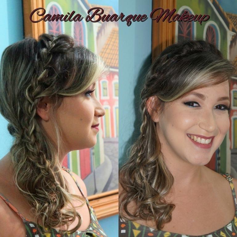 maquiador(a) escovista auxiliar cabeleireiro(a) stylist designer de sobrancelhas