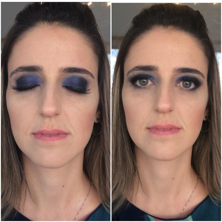 Maquiagem e cabelo para casamento.  gerente coordenador(a) cosmetólogo(a)