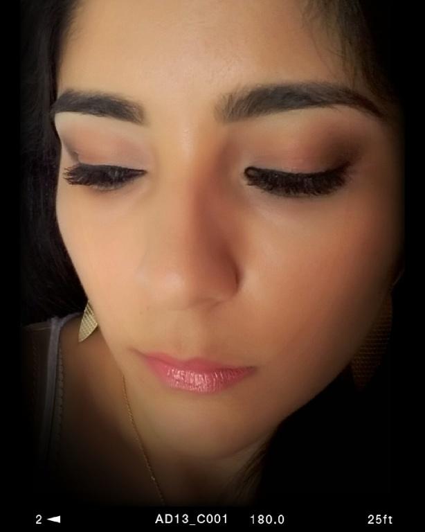 Esfumado básico!   #olhar #photograph #makebasica #eyes #maquiagem #makeclassica #beleza #discreta #olhar #noiva #beleza  maquiador(a) designer de sobrancelhas