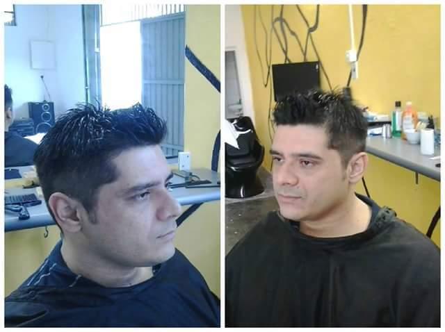 Social barbeiro(a)