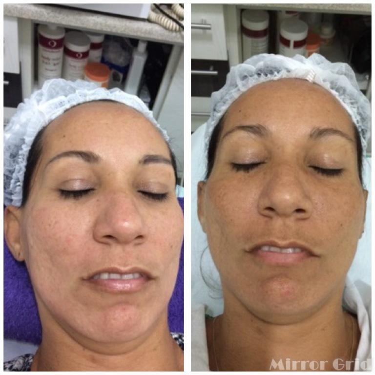 cosmetólogo(a) depilador(a) dermopigmentador(a) designer de sobrancelhas esteticista