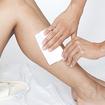 Depilação femina de pernas
