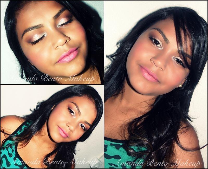 Cliente: Natalia maquiador(a)