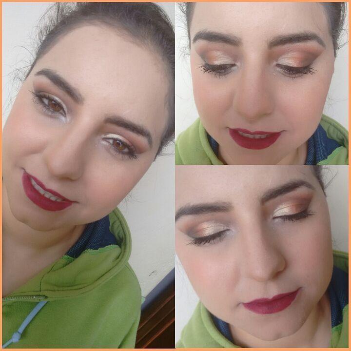 Cliente: Loretta maquiador(a)