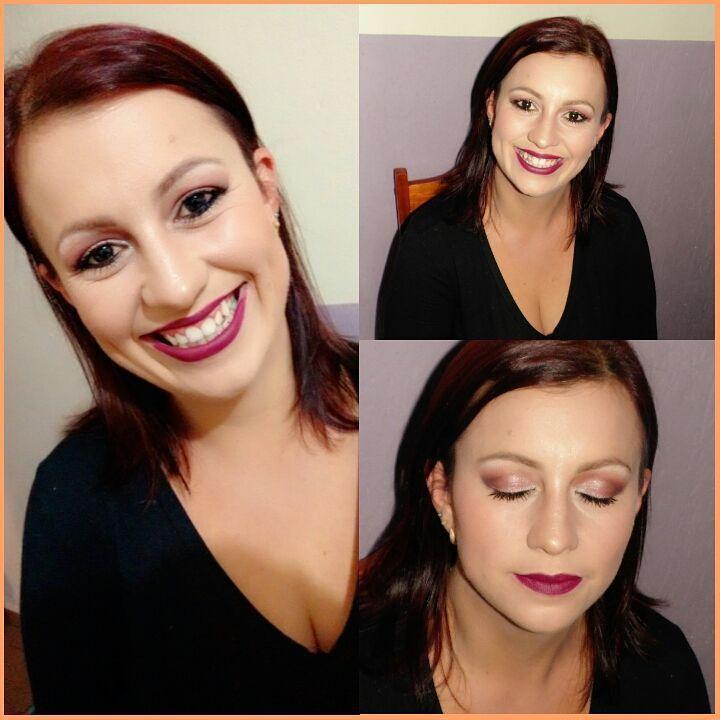 Cliente: Débora maquiador(a)