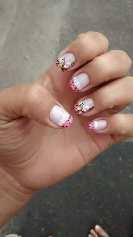 Jhully unhas decoradaas