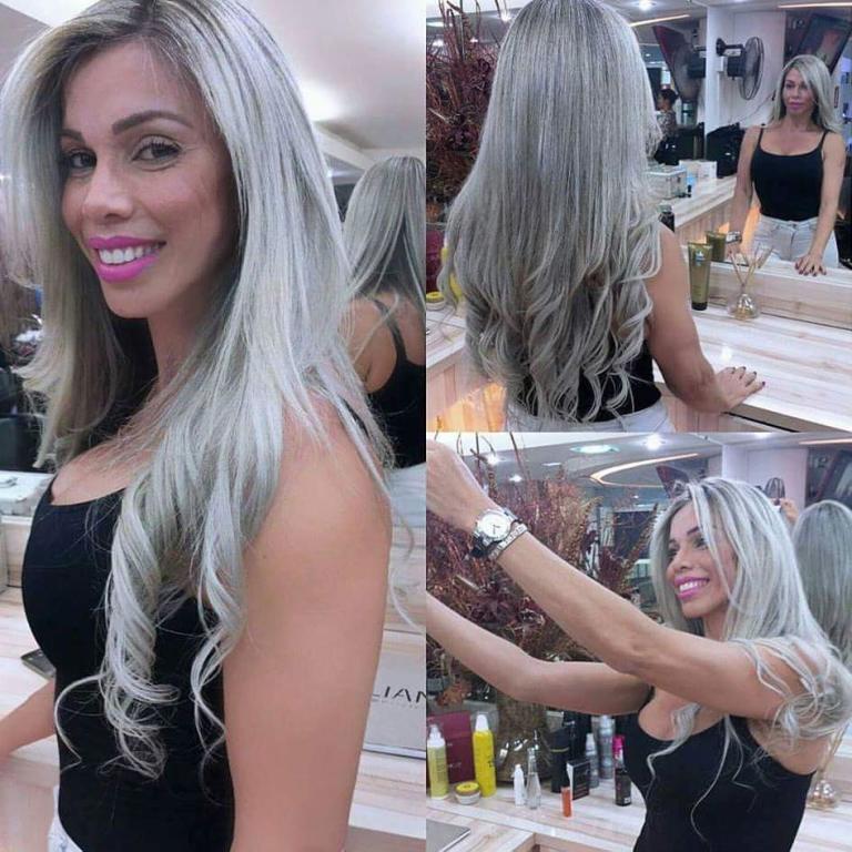 #platinados stylist /visagista cabeleireiro(a) maquiador(a) designer de sobrancelhas empresário(a) / dono de negócio