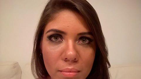Depois Marcela designer de sobrancelhas maquiador(a)