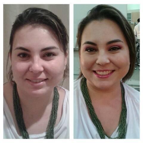 maquiador(a) designer de sobrancelhas alongamento de cílios