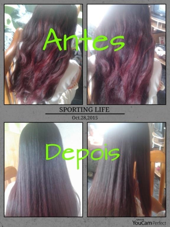 Nada melhor que uma Hidratação para dar vida aos seus cabelos!!! cabeleireiro(a) agente de endemias
